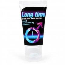 Пролонгирующий крем для мужчин Long Time - 25 гр.