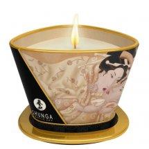 Массажная свеча Vanilla Fetish с ароматом ванили - 170 мл.