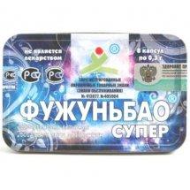 """БАД для мужчин """"Фужуньбао супер"""" - 8 капсул (0,3 гр.)"""
